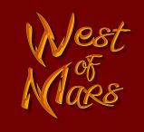 West of Mars