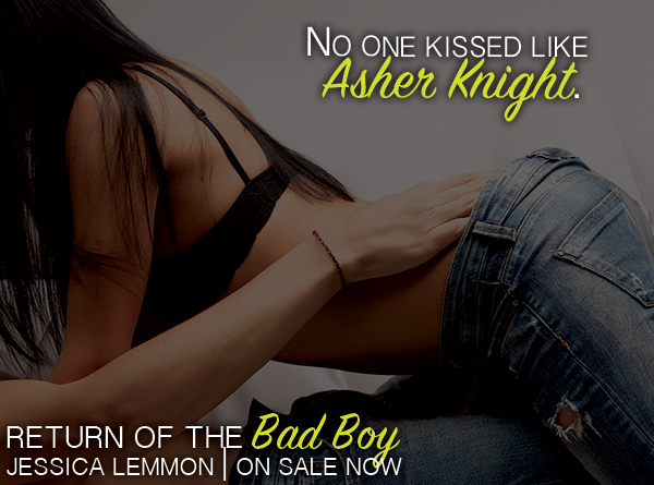 Return of the Bad Boy Graphic 3