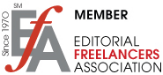 Editorial Freelancers Associations