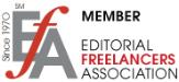 Editorial Freelancers Associations