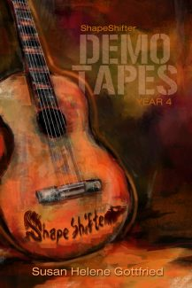 ShapeShifter: The Demo Tapes (Year 4)