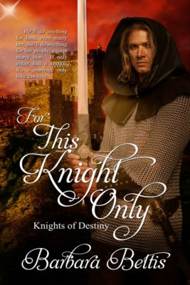 Book Cover for For This Knight Only