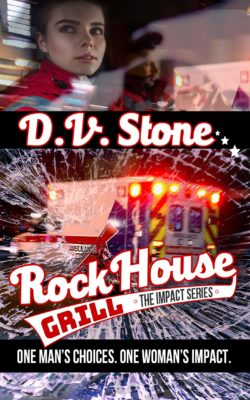 Book Cover for book titled Rock House Grill