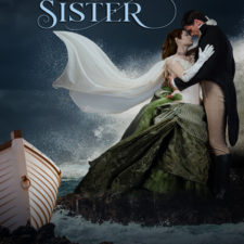 Book Cover for The Wicked Sister