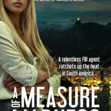 Book Cover for A Measure of Madness