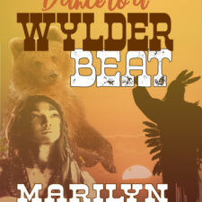Book cover for Dance to a Wylder Beat
